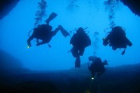 uniquedives-scuba diving crete chania