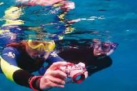 snorkeling-scuba diving crete chania