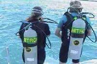 nitrox-scuba diving crete chania